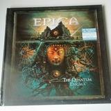 Epica the Quantum Enigma [earbook] Box set